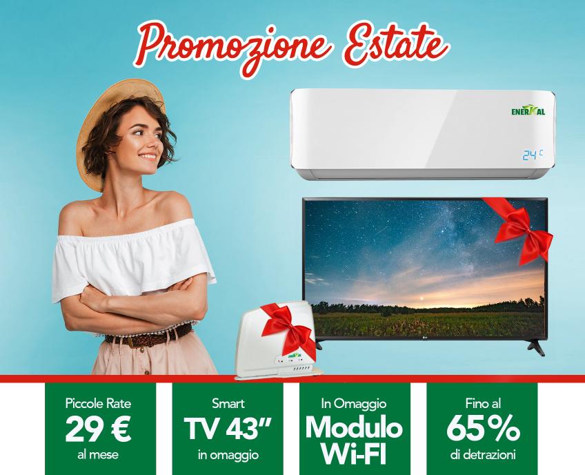 Promo Clima + tv