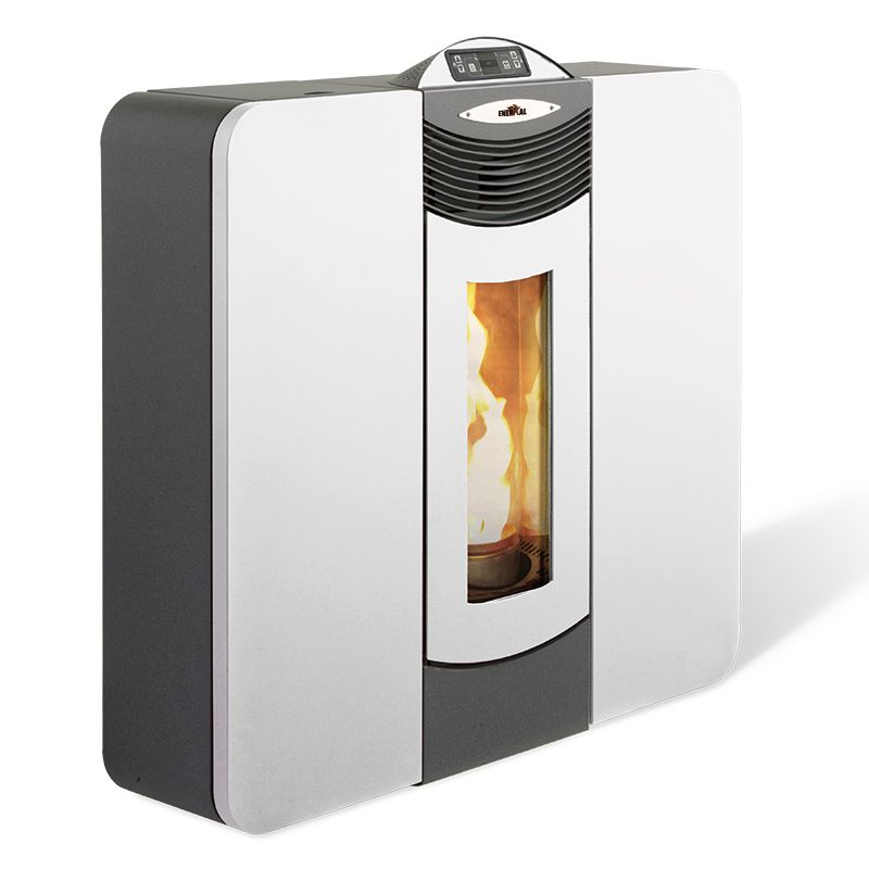 Termostufe e camini idro a pellet enerkal - Edilkamin termostufe a pellet prezzi ...